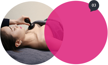 Breast RF High Frequency Care